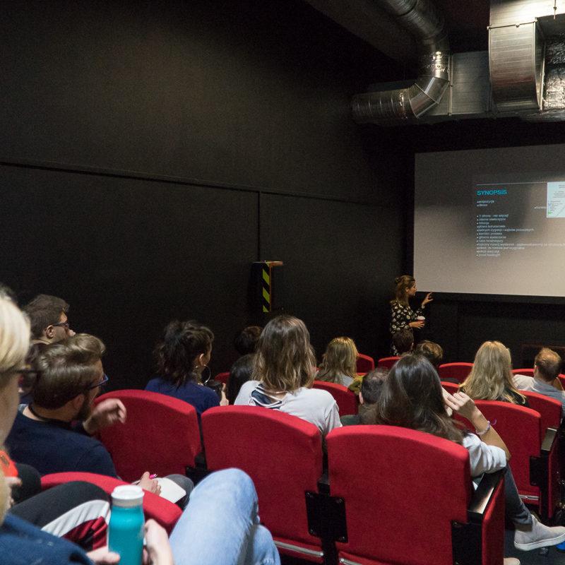 INTERFILMLAB 2.0 na CINEMAFORUM